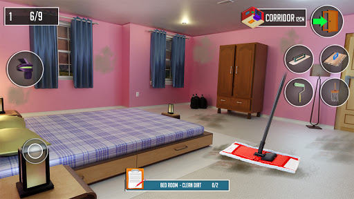 House Flipper 3D - Idle Home Design Makeover Game 1.6 screenshots 4