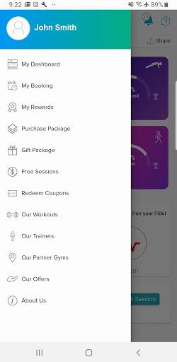 Enhance Fitness 20.1.200 screenshots 1