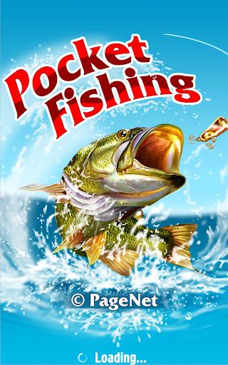 Pocket Fishing  screenshots 15