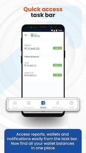 PayNearby Retailer - Aadhaar ATM, Money Transfer android2mod screenshots 6