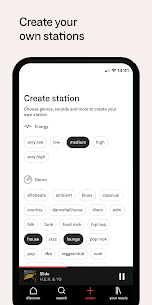 Soundtrack Player 108.5.0 Unlocked MOD APK Android 3