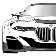 Draw Cars: Concept