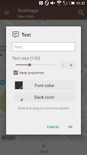 Tools for Google Maps Mod Apk [No Ads/MOD EXTRA] Download 6