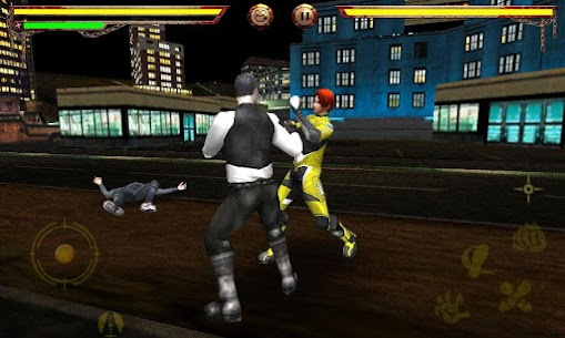 Fighting Tiger – Liberal Apk Download NEW 2021 1