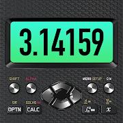 Smart scientific calculator (115 * 991 / 300) plus