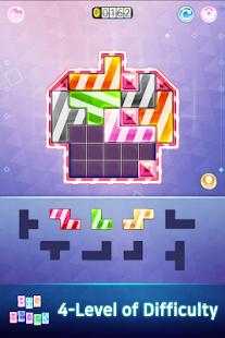 Big Block Puzzle