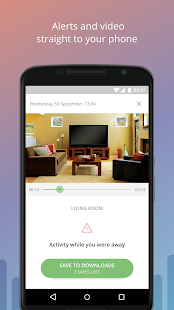 Cocoon - Smart Home Security screenshots 2