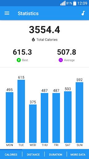 Running & Jogging apktram screenshots 6