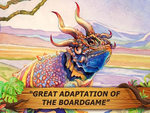 Evolution Board Game  Screenshots 8