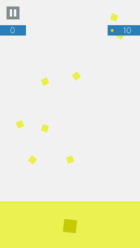 four square frenzy screenshot 3