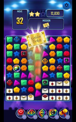 Puzzle Idol - Match 3 Star 1.2.3 screenshots 16