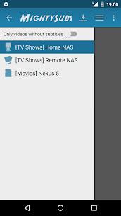 MightySubs Premium 1.8.3 Apk 1