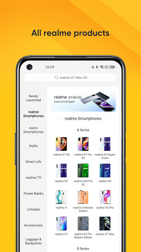 realme Store android2mod screenshots 2