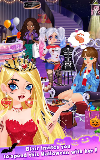 Blair's Halloween Boutique 1.5.2 screenshots 4
