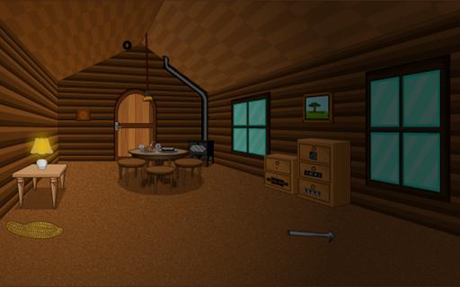 Escape Complex Tree House  screenshots 9