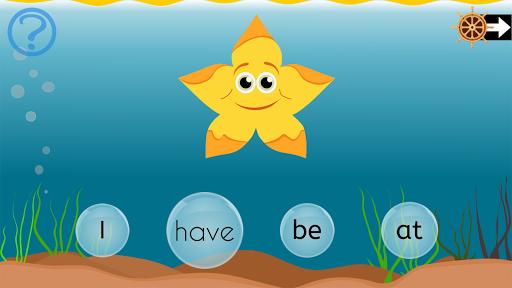 ParrotFish - Sight Words Reading Games painmod.com screenshots 5