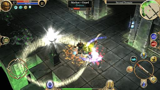Titan Quest: Legendary Edition  screenshots 3
