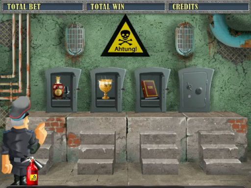 Lucky Retro Casino: simulator of slots 9.1 Screenshots 4