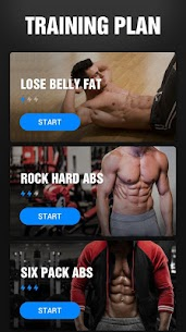 Leap Fitness – Six Pack in 30 Days – Abs Workout v1.0.34 [Pro] 1