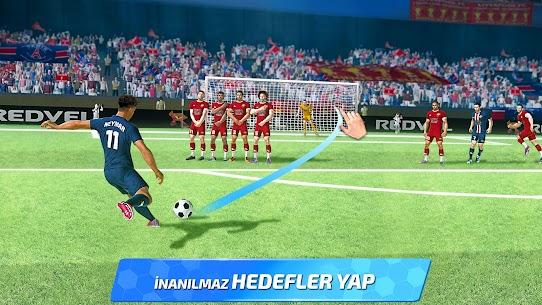 Ücretsiz Soccer Star 2021 Football Cards  Futbol oyunlarını Güncel 2021** 3