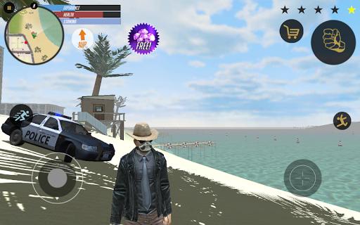 Real Gangster Crime 2 2.0.190 screenshots 1