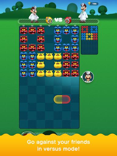 Dr. Mario World  screenshots 15