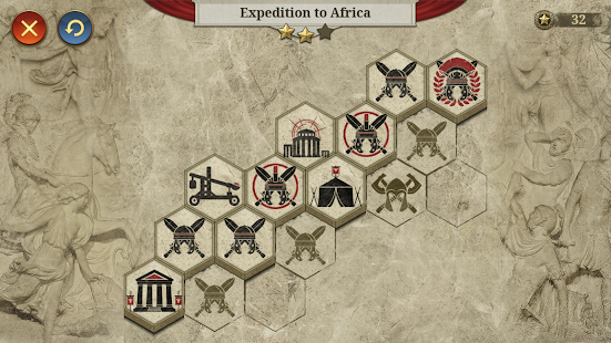 Great Conqueror:Rome - Civilization Strategy Game Mod Apk
