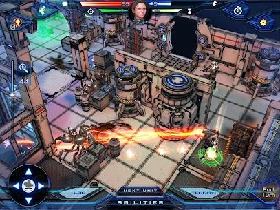 Baixar Strike Team Hydra APK 8 – {Versão atualizada} 5
