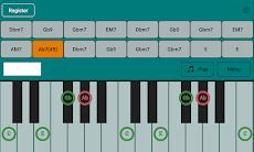 ピアノ コード マスターのおすすめ画像1
