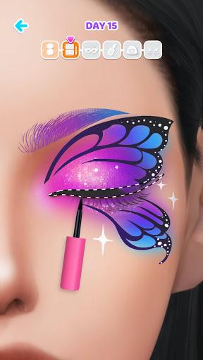 Makeup Artist: Makeup Games, Fashion Stylist  updownapk 1