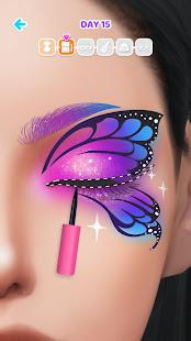 Makeup Artist: Makeup Games, Fashion Stylist 1.1.9 screenshots 1