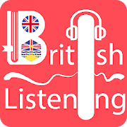 British English Listening - Learn English