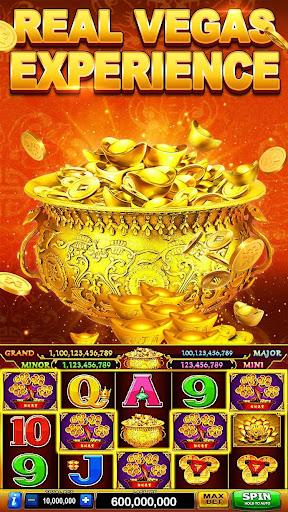 Magic Vegas Casino: Slots Machine screenshots 19