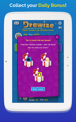 Drawize - Draw and Guess  screenshots 24
