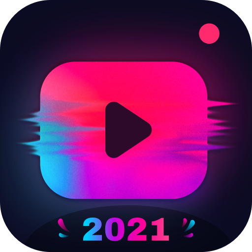 Baixar Video Editor - Glitch Video Effects para Android