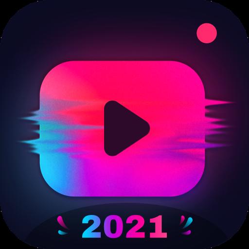 Glitch Video Effect - GlitchCam v2.2.0.3 - PRO APK