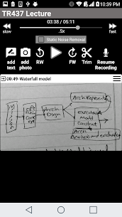 Audio Notes 3D: Record For Pc – Free Download For Windows 7, 8, 10 Or Mac Os X 2