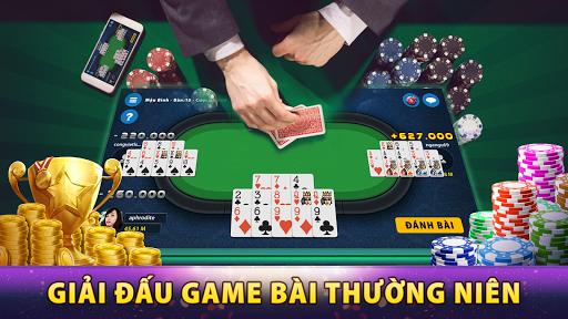 WEWIN (Weme, beme) Vietnam's national card game 4.3.81 Screenshots 5