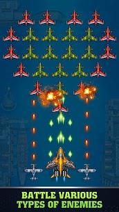 1945 Air Force: Airplane games 1