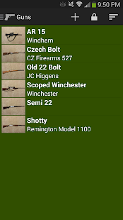 Gun Safe Screenshot