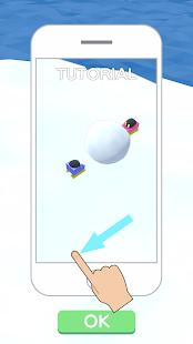 Snowball.io 1.5.12 Screenshots 5