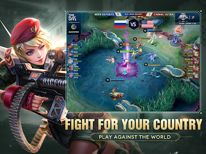 Mobile Legends: Bang Bang 1.5.97.6541 Screenshots 20