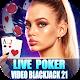 Livepoker - Video Blackjack 21 para PC Windows