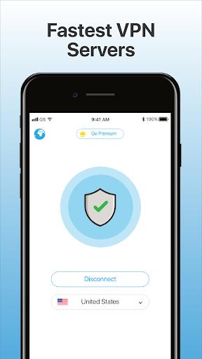TapVPN Free VPN 2.0.33 Screenshots 1