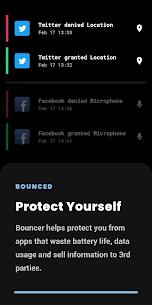 Bouncer – Temporary App Permissions 3