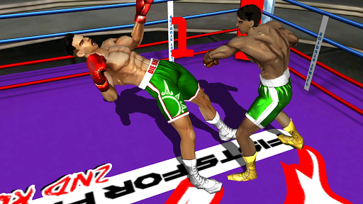 Fists For Fighting (Fx3) 59 screenshots 11