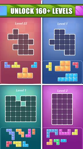 Block Hit - Classic Block Puzzle Game 1.0.46 screenshots 8