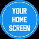 Yout Home Screen - A wallpaper app per PC Windows