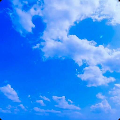Blue Sky Live Wallpaper Hd 3 Apps On Google Play