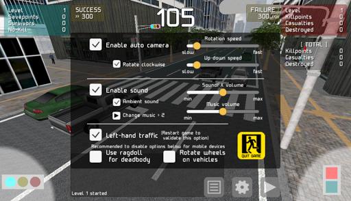 CROSSING FURY 1.5.3 screenshots 18